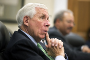 Rep. Frank Wolf: Every American has been attacked by foreign cyber-hackers