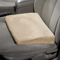 Best Car Seat Cushions/Risers/Booster for Short...