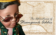 The Adventures of Steampunk Addie