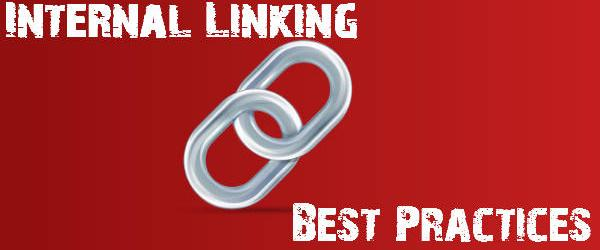 Headline for Internal linking and SEO