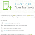 5 Quick Tips Teachers Should Know about Evernote ~ Educational Technology and Mobile Learning