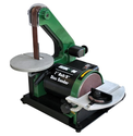 Rikon 50-150 Belt/Disc Sander, 1-Inch by 30-Inch