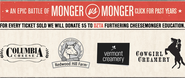 2014 Cheesemonger Invitational | Sunday, January 19, 2014 | Home