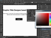 Basic Web Design Video Course - Wireframing, Photoshop Tools & Panels, and Designing [Part 1]