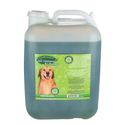 Top Performance Green Tea/Mint Dog and Cat Shampoo, 2.5-Gallon