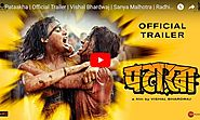 Pataakha | Official Trailer | Vishal Bhardwaj | Sanya Malhotra | Radhika Madan | Sunil Grover - Viral Video Station
