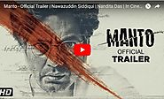 Manto - Official Trailer | Nawazuddin Siddiqui | Nandita Das | In Cinemas 21st September 2018 - Viral Video Station