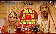 Official Trailer - Bang Baaja Baaraat - Viral Video Station