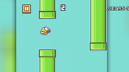 Developer yanks 'Flappy Bird' after game soars to success