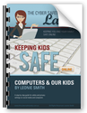 Keeping Kids Safe Online Cyber Safety Manual