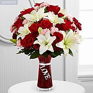 Send Flowers to Delhi, Same Day Delivery for all Occasions – OyeGifts