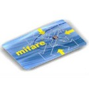Mifare Cards, Mifare1k, Mifare 4k, Ultralight - Universal Smart Cards
