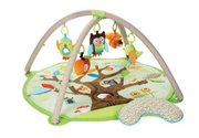 Top 4: Skip Hop Treetop Friends Activity Gym Review