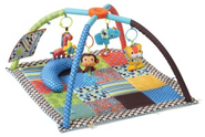 Top 5: Infantino Twist and Fold Activity Gym Review