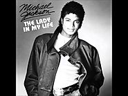"43. ""The Lady In My Life"" - MJ"