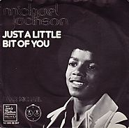 "37. ""Just A Little Bit Of You"" - MJ"
