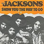 "36. ""Show You The Way To Go"" - Jacksons"