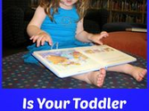 Best Books for 3 Year Old Kids - 2014 Reviews