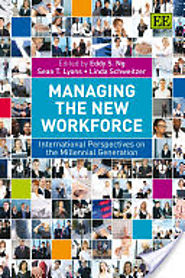 Managing the New Workforce