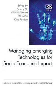 Managing Emerging Technologies for Socio-Economic Impact