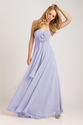 Sweetheart neckline chiffon Evening Dress EWD0113 - Adollia makes the dresses fit you!