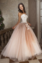 Quinceanera Ball Dress Sweet Sixteen Dress Designer Style MBD8234