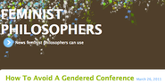 How To Avoid A Gendered Conference