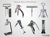 What's the Best Wine Opener for You?