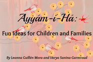 Ayyam-i-Ha Fun Book!