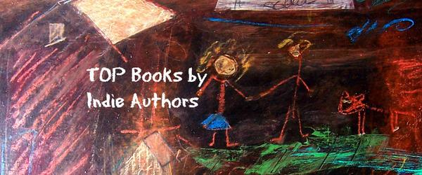 Headline for TOP Books by Indie Authors!