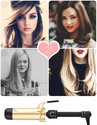 "Tag Archive for ""what size curling iron should i get?"" - The Beauty Department: Your Daily Dose of Pretty."