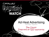 Ad-Heat Advertising Patent Watch