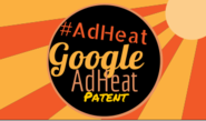 Patent US8600812 - Adheat advertisement model for social network