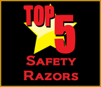 Top 5 Safety Razors for 2014