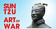 Sun Tzu's - The Art of war for managers