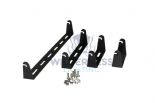 U CRADLE MOUNTING FOR DOUBLE ROW LIGHT BARS