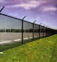 Commercial Ornamental Iron Fencing in Toronto