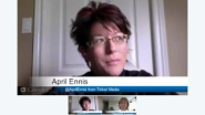 Marketing Hack Chat - April Ennis 6/365