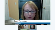 Marketing Hack Chat - Terri Thornton 11/365