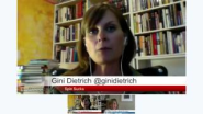 Marketing Hack Chat - Gini Dietrich 13/365