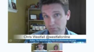Marketing Hack Chat - Chris Westfall 19/365 - YouTube
