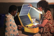 More Than Improving Lives, Solar Also Saves Lives