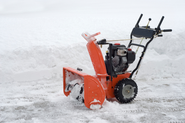 Snow Blower/Thrower - Gas or Electric?