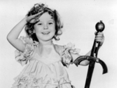 Shirley Temple, Dead at 85