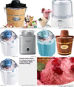 Best Ice Cream Maker 2014
