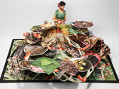 Interview: Chinese Minority Cultures Pop Up to Life in Vibrant Artist's Books