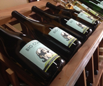 Get Delicious Chardonnay White Wine from Big Cork Vineyards