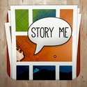 Story Me - Collage, comic strip, and cartoon maker for photos