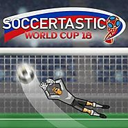 FREE ONLINE GAMES: Soccertastic World Cup 18