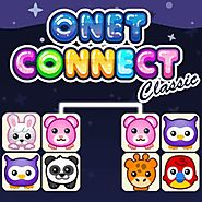 FREE ONLINE GAMES: Onet Connect Classic